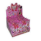 Posh Paws I Love Minnie Pocket Lock-It Blind Foil Bag