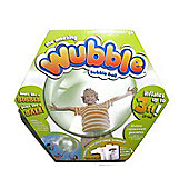 Amazing Green Wubble Bubble Ball With Pump - A bubble You Can Play With!