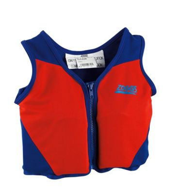 Zoggs Swim Sure Vest, 2-4 years