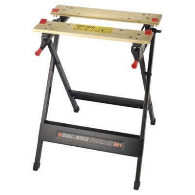 Black & Decker Workmate Workbench WM301