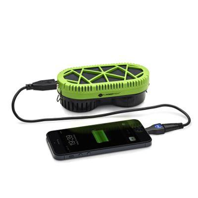 Buy PowerTrekk Revolutionary Mobile USB Charger - Hydrogen Fuel Cell
