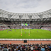 2 for 1 Adult Tour of London Stadium