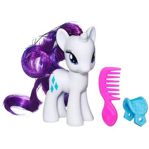 My Little Pony - Rarity