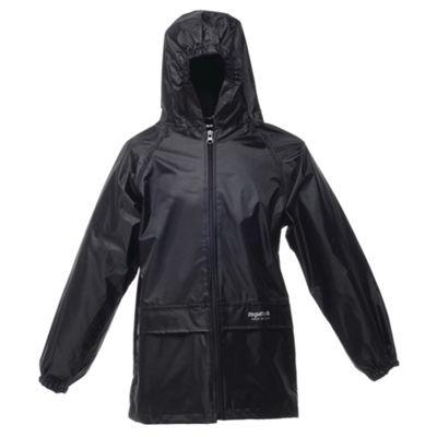 Stormbreak Kids Jacket Black 2