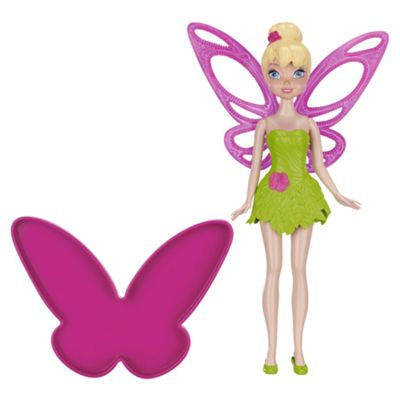 Disney Fairies Bubble Fairy Tink