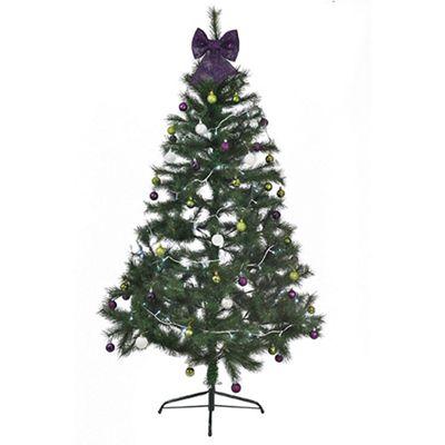 7ft Colorado Pine Christmas Tree