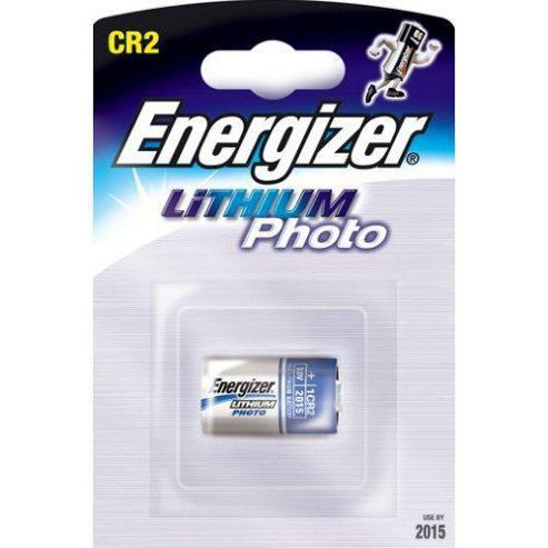 Energizer CR2 Ultimate Lithium Battery