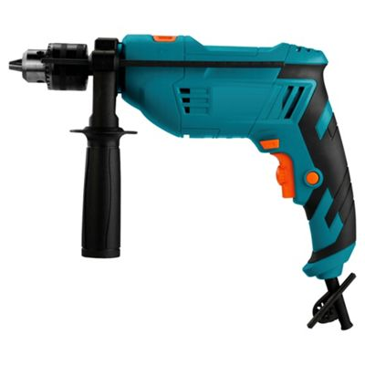 Tesco 710W Corded Impact Drill IDR710S12