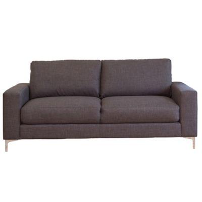 Sofa Collection Bismarck 3 seat Sofa - Brown