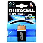 Duracell Ultra Power Alkaline 9V Battery