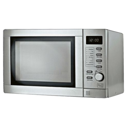 Tesco MG208 Microwave with Grill