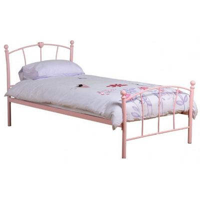 Home Essence Caitlin High Foot End Bed Frame