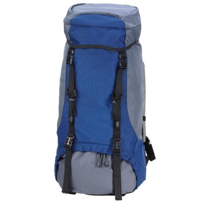 Tesco Everyday Value Rucksack, 65L