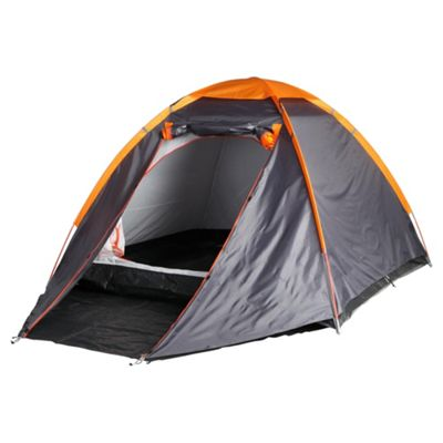 Tesco 3-Man Dome Tent