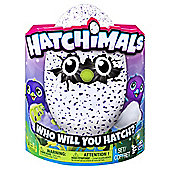 Hatchimals Draggles Purple