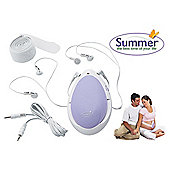 Summer Infant Prenatal Heart Listening Monitor
