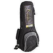 Extreme series Heavy Duty Flatback Mandolin Gig Bag