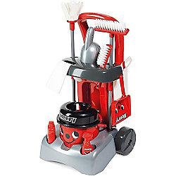Casdon Deluxe Henry Cleaning Trolley