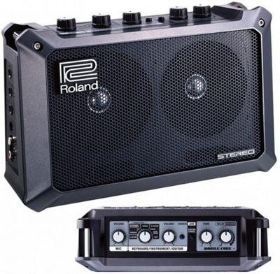 Roland MOBILECUBE Amplifier