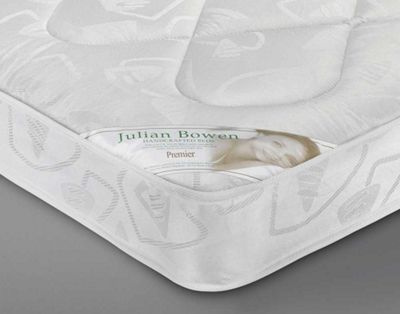Julian Bowen Premier 76cm Small Single Mattress