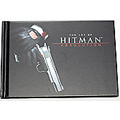 The Art of Hitman Absolution - Other