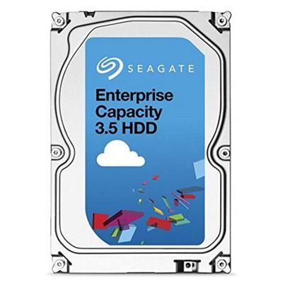 Seagate Enterprise 2TB 3.5'', SAS 2000GB SAS - internal hard drives (SAS, SAS, HDD, Server/workstation, 5, 12, 5 - 60 °C)