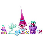 DreamWorks Trolls Poppy's Party Figure Set