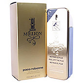 Paco Rabanne 1 Million Edt 100Ml Spr