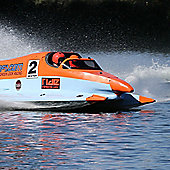 F1 High Speed Passenger Boat Ride