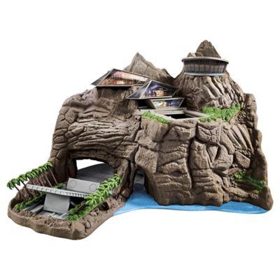 Thunderbirds Are Go - Interactive Tracy Island Playset