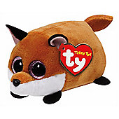 TY - Teeny Tys Plush - Finley the Fox