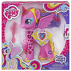 My Little Pony Cutie Magic Glowing Hearts Princess Cadance
