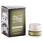 Apothecary 87 The Powerful Moustache Wax 16g Jar