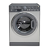 Hotpoint WDAL 8640G UK 8kg, 1400rpm Washer Dryer - Graphite