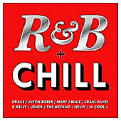 Various Artists - R&B + Chill (3CD)