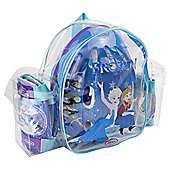 Disney Frozen Kids' Bike Helmet & Pad Set