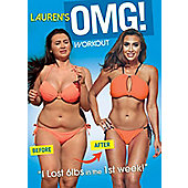 Lauren Goodger Fitness DVD