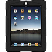Griffin Survivor Military-Duty Case for iPad 2, iPad 3, and iPad (4th Gen)