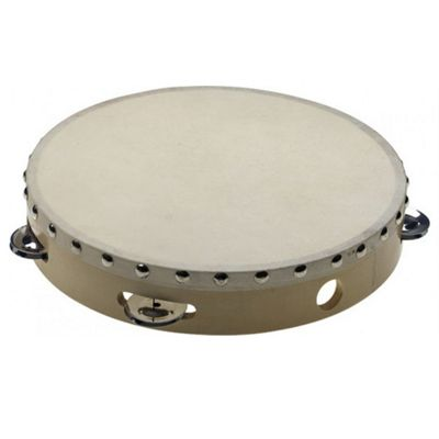 A-Star 10in Tambourine