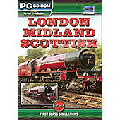 London Midland & Scottish