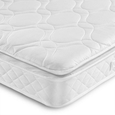 Airsprung Duraspring Pillow Top Single Mattress