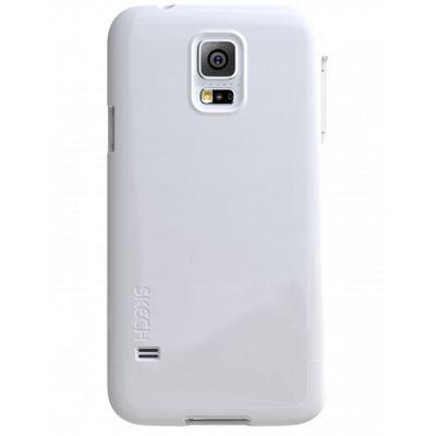 Skech Shine Case for Galaxy S5 - White