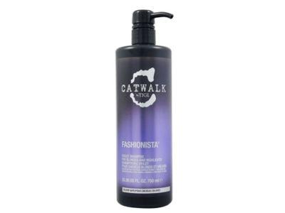 Tigi Fashionista 750ml Shampoo For Her