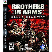 Brothers In Arms - Hells Highway - PS3