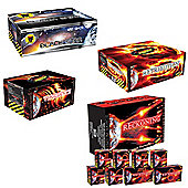 Big Bang Fireworks Kit