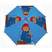 Paddington Bear Nylon Umbrella