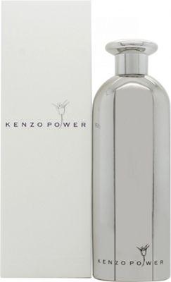 Kenzo Power Eau de Toilette (EDT) 60ml Spray For Men