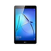 """Huawei MediaPad T3 8 2GB 16GB Quad-Core 8"""" Wifi Space Grey Tablet"""