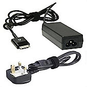DELL 30W AC indoor Black power adapter/inverter Adapter