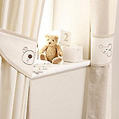 Bed-e-ByesBramble & Smudge Curtains Tape Top 167x183